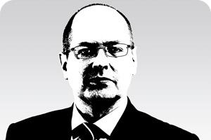Dr. Alexander Scharf